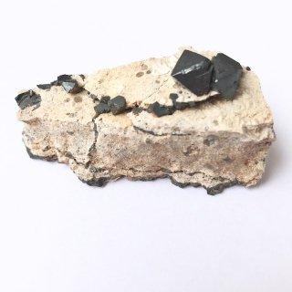天然石 原石 ヘマタイト