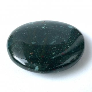 天然石 タンブル ブラッドストーン
