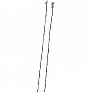 シルバー925チェーン  60cm