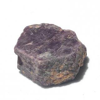 天然石 原石 ルビー