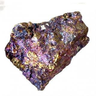 天然石 原石 ピーコックオレ(ボーナイト)