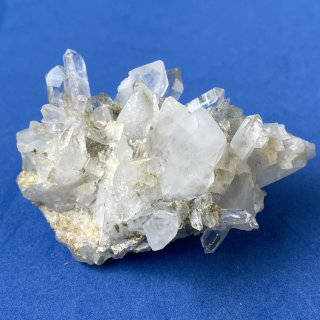 天然石   クラスター ティップリン産 ヒマラヤ水晶