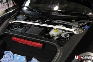 UltraRacingフロントストラットタワーバー PORSCHE 991  Carrera 4S