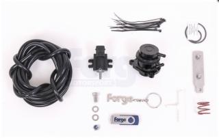 Forge ディバーターバルブ リサーキュレーションタイプ FMDVF22R BMW F22 M235i