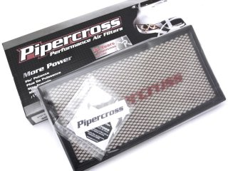 Pipercross パイパークロス パフォーマンスエアーフィルター エアークリーナー アウディ 8V A3 S3 8S TT TTS VW MK7 ゴルフ 1.8 GTI R