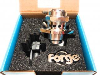 Forge ディバーターバルブ ブローオフタイプ FMDVATSI A1 A3 ゴルフ ポロ シロッコ 1.4 ツインジャージド用