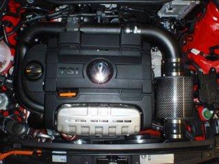 Forge エアーインテークインダクションキット   VW ポロ 1.4GTI