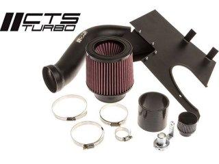 CTS Turbo エアーインテークシステム  アウディ B8/B8.5 3.0T S4 S5 SQ5