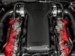 EVENTURI カーボンエンジンカバー  アウディ B8/B8.5 RS4 RS5