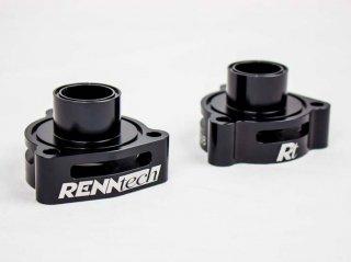 RENNtech レンテック ブローオフアダプター    AMG 4.0L V8 Bi Turboエンジン用