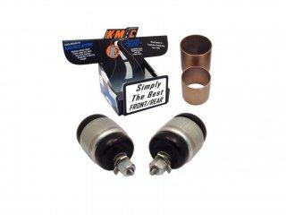 K-MAC キャスター角調整偏芯ブッシュ フロント用 アウディ B8/B8.5 A4/S4/RS4 A5/S5 D3 A8