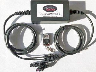 special exhaust エキゾーストバルブコントローラー マフラーバルブ 3wayタイプ  AUDI 4K S6 2.9TFSI
