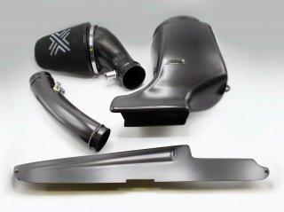 Pipercross ARMA V1 カーボンエアーボックスシステム アウディ 8V RS3 フェイスリフト
