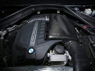 Pipercross ARMA V1 カーボンエアーボックスシステム BMW E70 X5 E71 X6