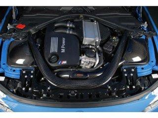Pipercross ARMA V1 カーボンエアーボックスシステム BMW F80 M3 F82 M4