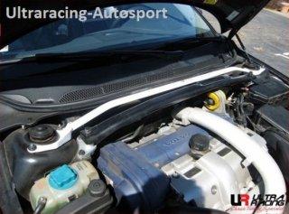 UltraRacing  フロントストラットタワーバー VOLVO S60  S60R