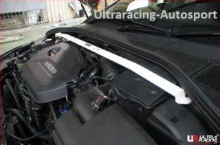 UltraRacing  フロントストラットタワーバー VOLVO V60