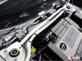 UltraRacing  フロントストラットタワーバー AUDI 8J TT TT-S TT-RS