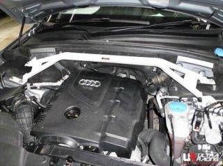 UltraRacing フロントストラットタワーバー  AUDI Q5 SQ5