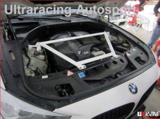 UltraRacing  フロントストラットタワーバー BMW  F01  740