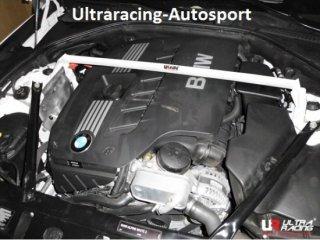 UltraRacing  フロントストラットタワーバー BMW  F10 525