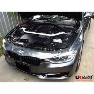UltraRacing  フロントストラットタワーバー BMW  F22 F30 F34