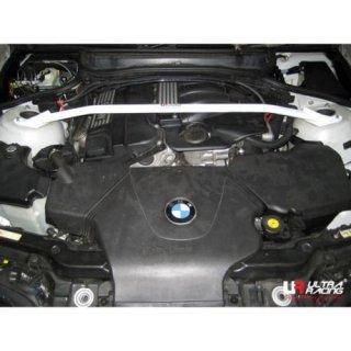UltraRacing  フロントストラットタワーバー BMW  E46 318
