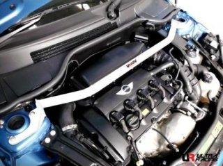 UltraRacingフロントストラットタワーバー BMW MINI CooperS R56