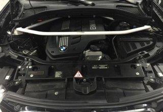 UltraRacingフロントストラットタワーバー BMW F25 X3