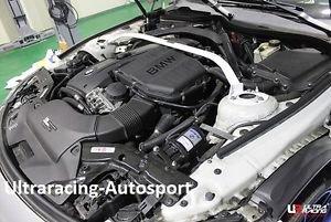 UltraRacingフロントストラットタワーバー BMW E89 Z4 3.5