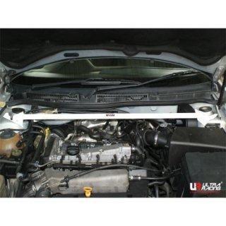 UltraRacing  フロントストラットタワーバー VW GOLF MK4