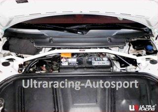 UltraRacing  フロントストラットタワーバー PORSCHE 997 turbo