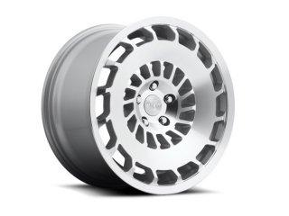 rotiform CCV   Silver Machined 【送料無料】