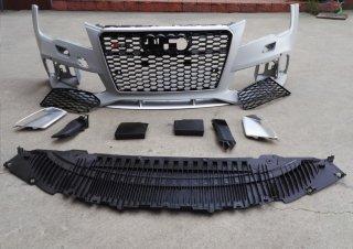 社外品 AUDI RS7スタイルバンパーキット