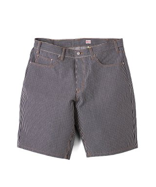 YOUNG & OLSEN YOUNG SKATER SHORTS