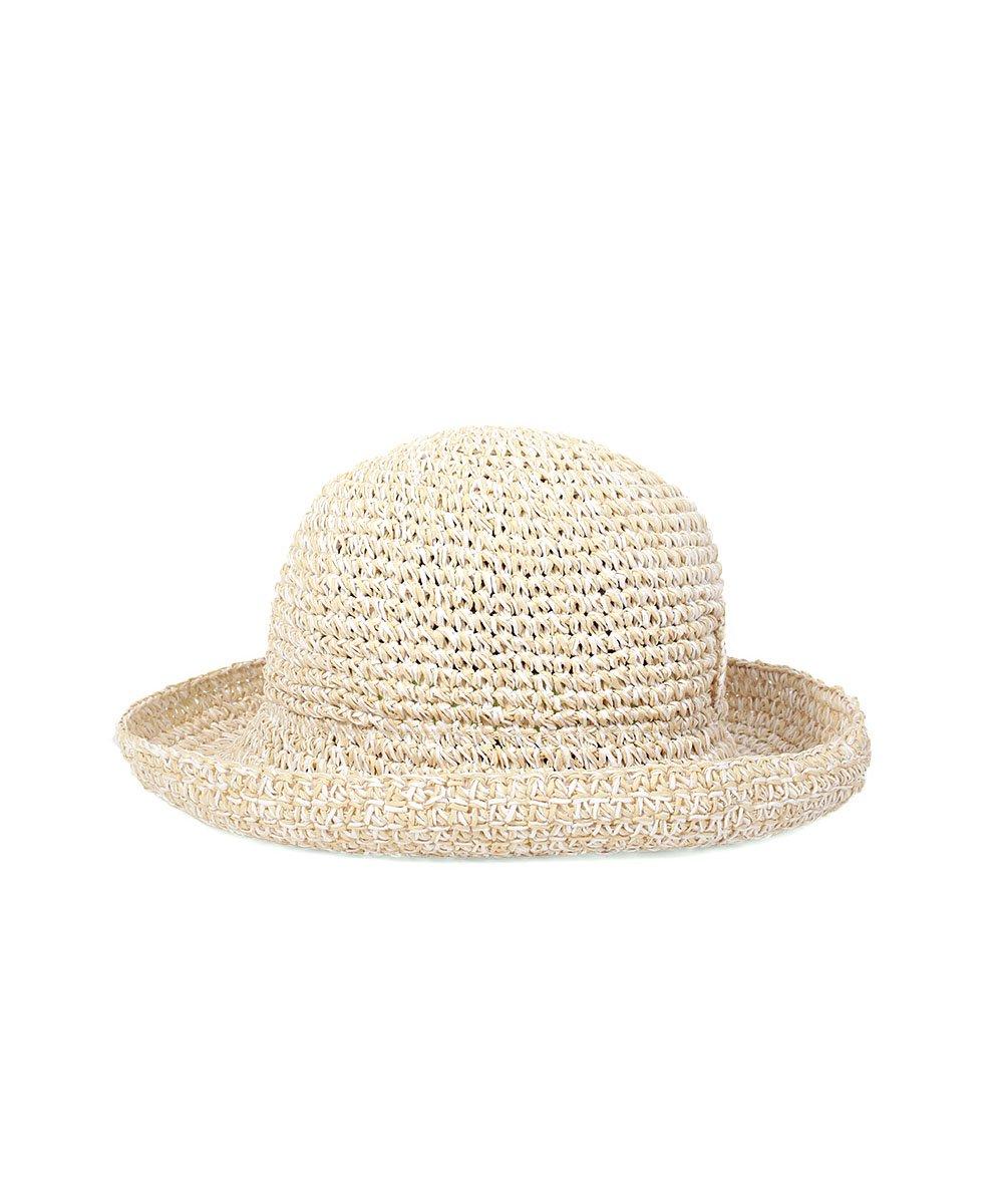 ヤングアンドオルセン ROLL PAPER HAT 詳細画像1