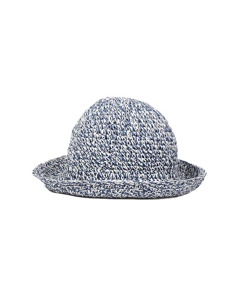 ヤングアンドオルセン ROLL PAPER HAT 詳細画像2