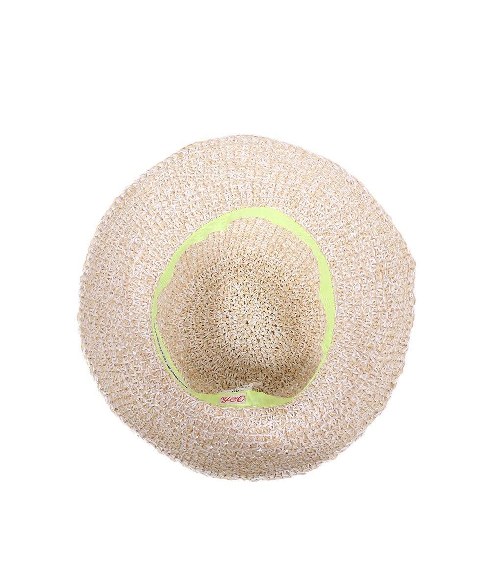 ヤングアンドオルセン ROLL PAPER HAT 詳細画像3