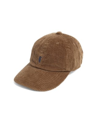 YOUNG & OLSEN JIMMY THE CAT CORD CAP