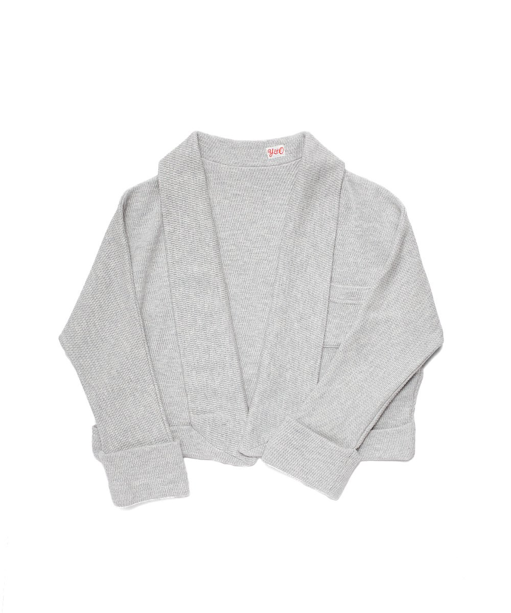 ARMY THERMAL CARDIGAN