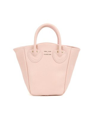YOUNG & OLSEN PETITE LEATHER TOTE