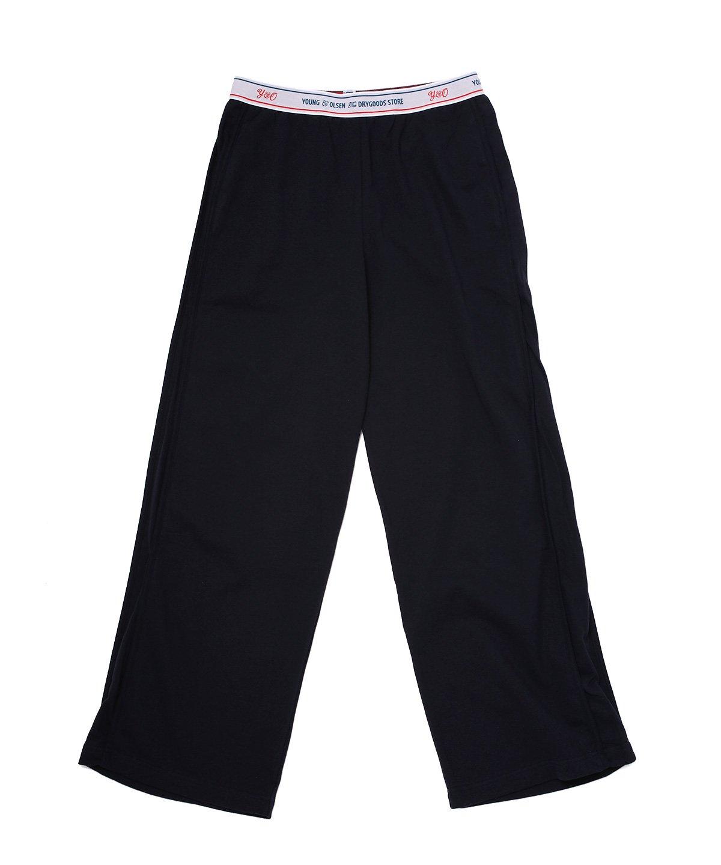 ヤングアンドオルセン OLSEN'S TRAINING PANTS 詳細画像1