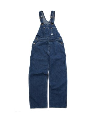 YOUNG & OLSEN CLASSIC OVERALL (WASHED OUT)