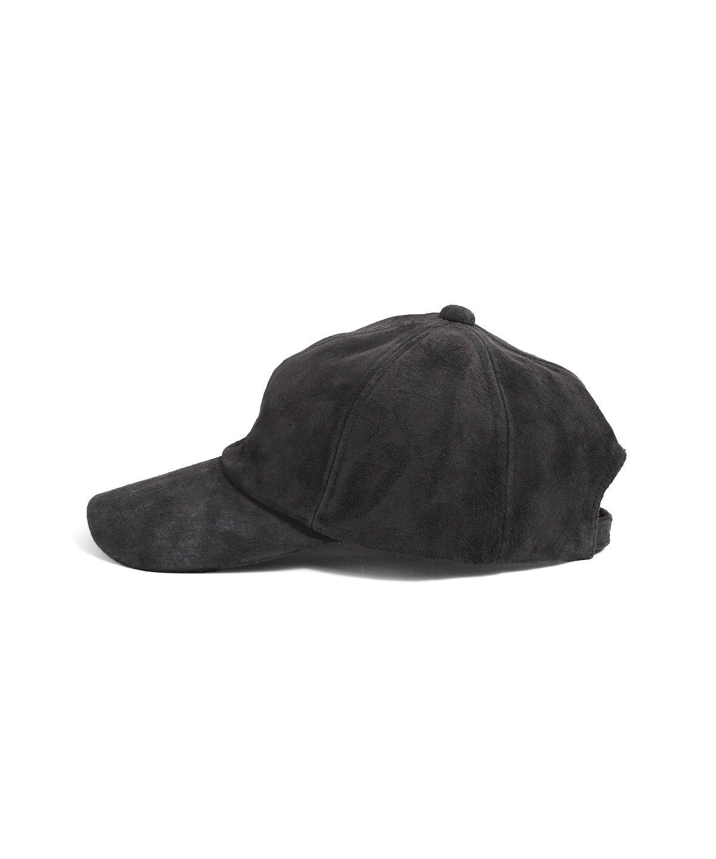 ヤングアンドオルセン PIG SUEDE BB CAP 詳細画像10