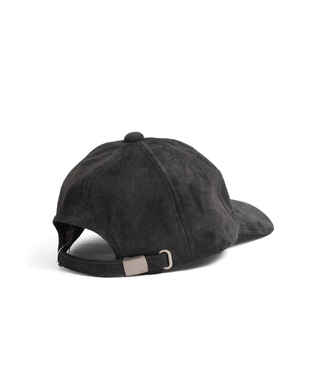ヤングアンドオルセン PIG SUEDE BB CAP 詳細画像11