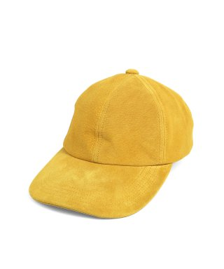 YOUNG & OLSEN PIG SUEDE BB CAP
