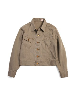 YOUNG & OLSEN YOUNG WESTER JACKET