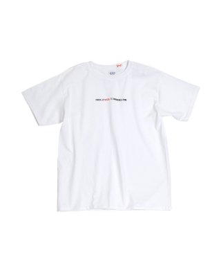 YOUNG & OLSEN Y&O TITLE TEE