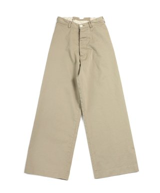 YOUNG & OLSEN YOUNG NAVAL TROUSER