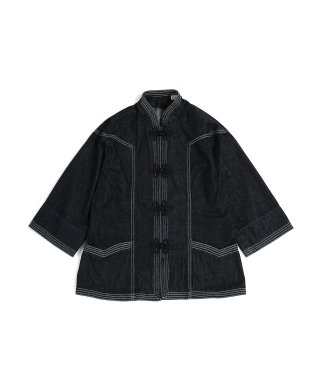 YOUNG & OLSEN CHINOISE COVERALL JK